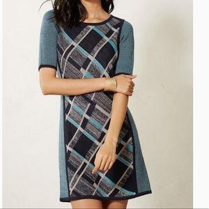 Anthropologie Sparrow Gwyn sweater dress